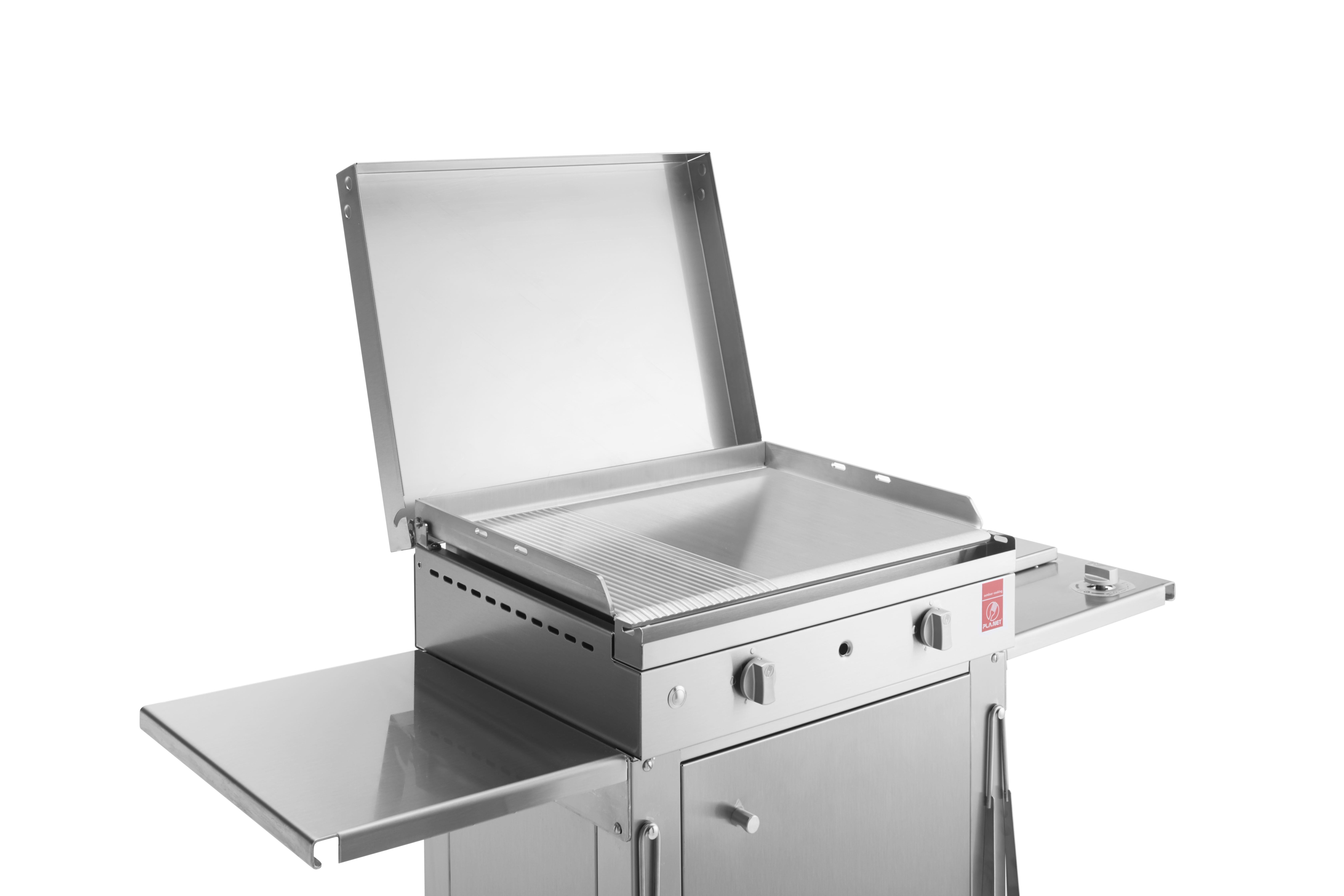 Ecco il barbecue CHEF 55