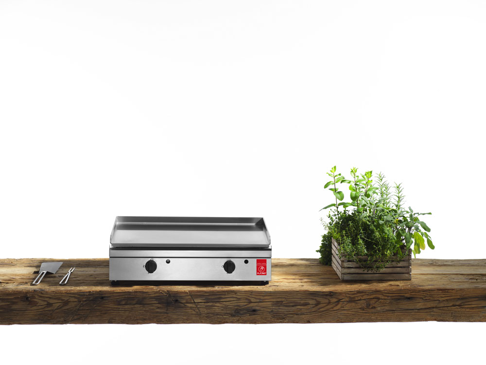 Barbecue a gas di Alfa GLA600