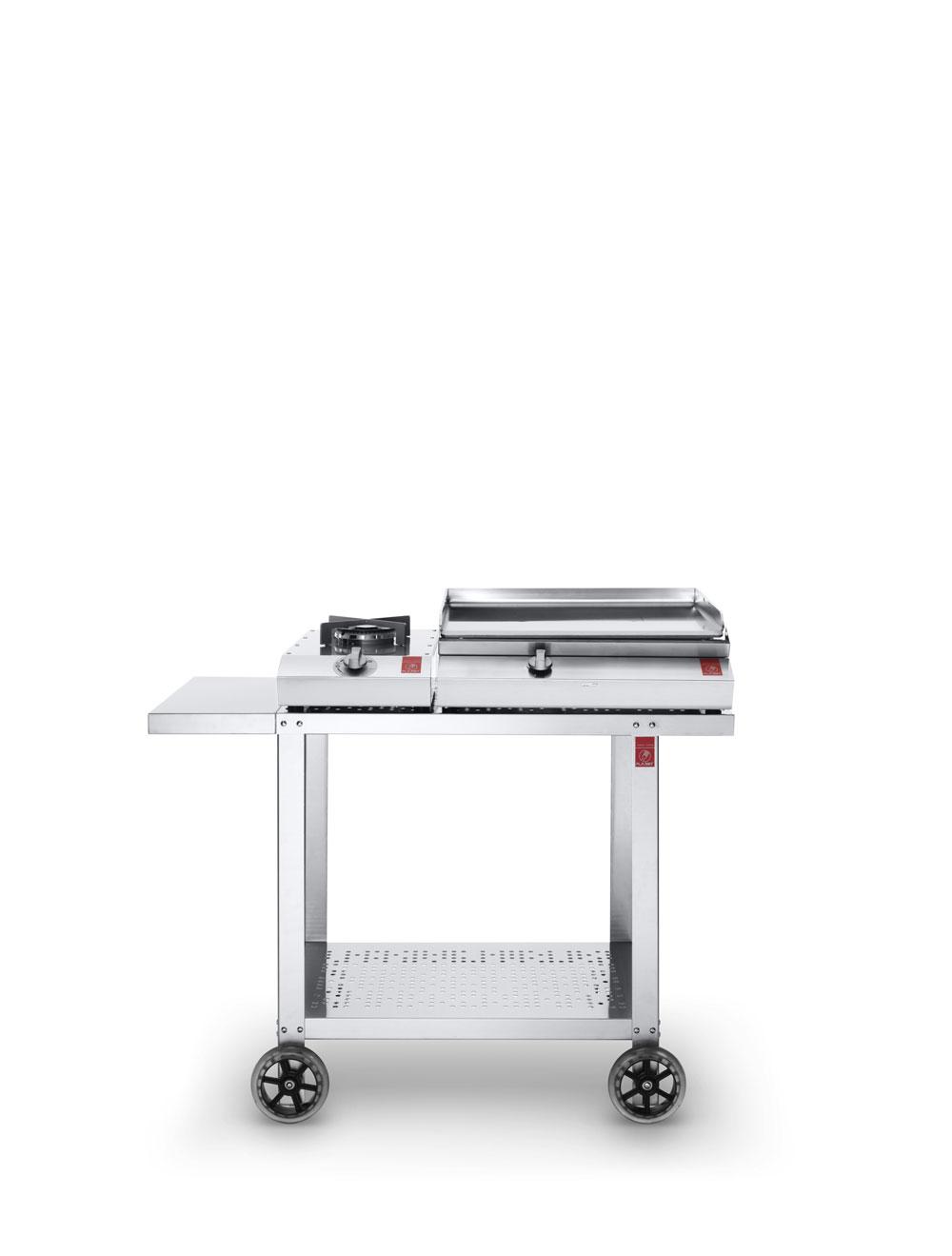 Barbecue modello Moma 55 T