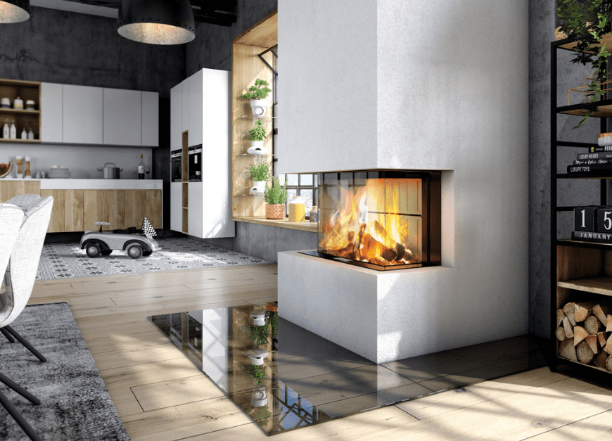 Celle di combustione Spartherm