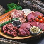 I tagli della carne
